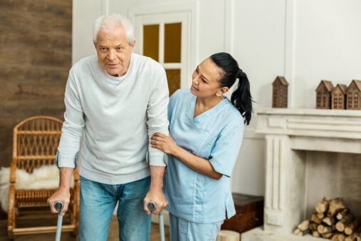 Benefits of Occupational Therapy for Home Health Patients