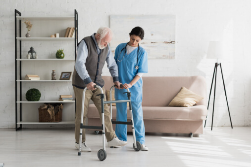 Why Walking Is Important After a Surgery