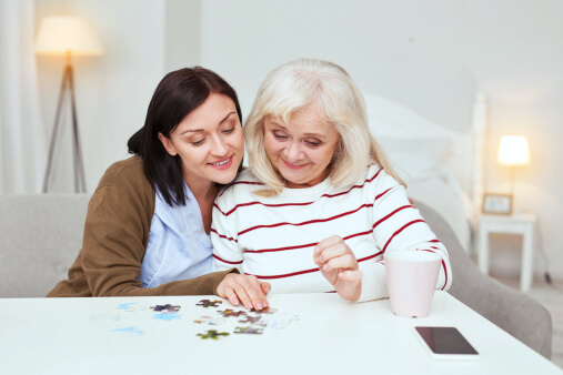 Mental Health: Simple and Fun Activities for Seniors